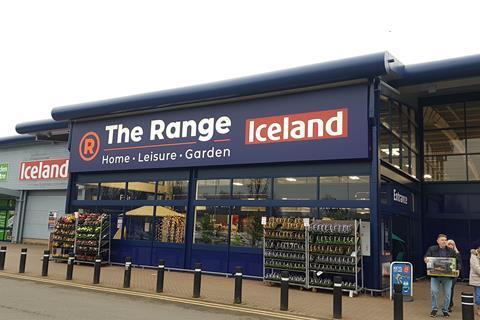 The Range Iceland