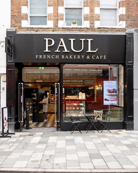 PAUL Putney