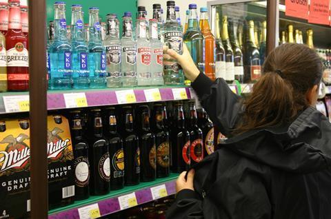 Merseyside police clamp down on Christmas retail crime