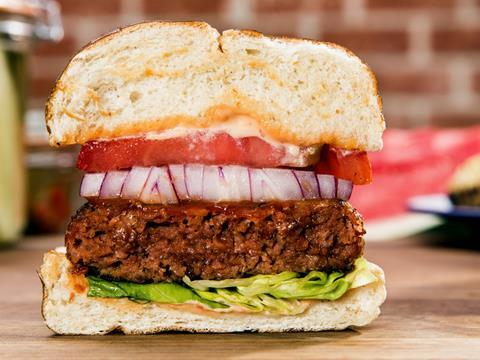 From plant-based burgers to lab-grown meatballs: 15 startups