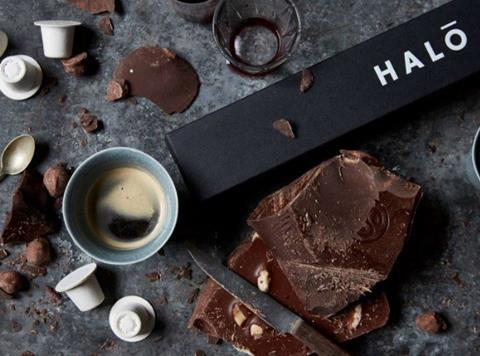 Startup Coffee Brand Halo Adds Fully Biodegradeable Pods