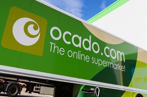 Ocado profits rise after robust trading - BBC News