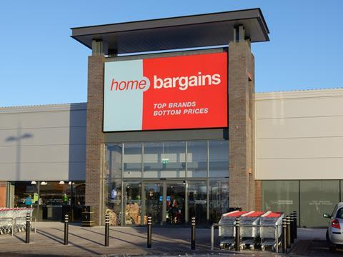 Home Bargains Named And Shamed For Underpaying Staff News The Grocer