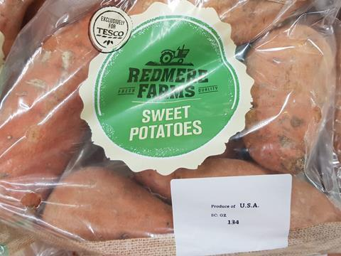 Tesco Ditches Best Before End Dates On Robust Fruit And