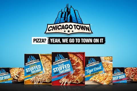 Chicago Town To Kick Off 5m Masterbrand Push News The