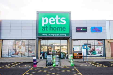 Media Bites 25 November Business Rates Row Pets At Home Ao Com News The Grocer