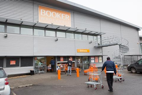 booker one use