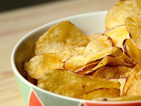 Focus On Crisps Nuts And Snacks 13 April Feature