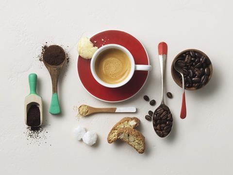 Waitrose To Launch Home Compostable Coffee Pods News The
