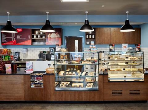 Asda Quietly Introducing New Café Format News The Grocer