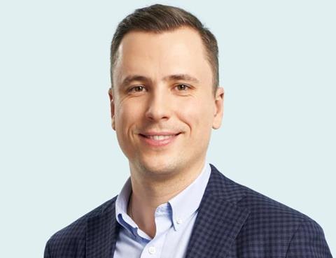 Jiffy co-founder Vladimir Kholiaznikov