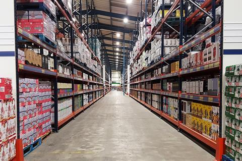 Over half the UK's wholesalers may not last the year, Defra is warned |  News | The Grocer