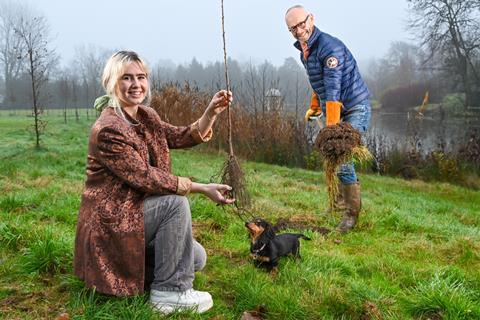 IPN Tree Planting Final