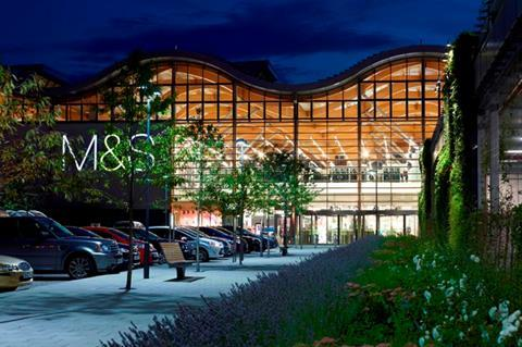 M&S to recruit head of data science | News | The Grocer