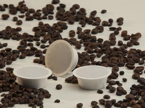 Lavazza Develops Biodegradable Espresso Coffee Pods News