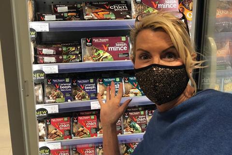 Heather Mills V Bites Dubai