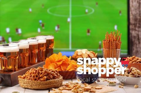 Snappy Shopper marketing incentives bring in record customer transactions