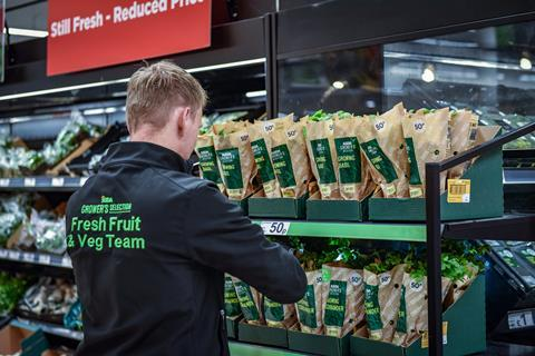 Asda Announces Rise In Basic Hourly Pay As Contract Row