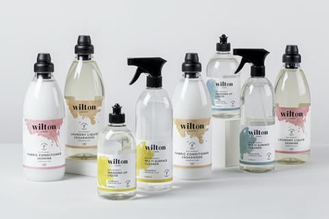 Wilton London product range