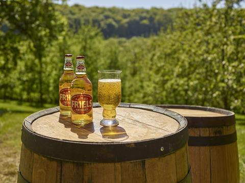 Focus On Beer Cider 2015 Category Report The Grocer