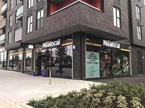 Nisa Retail 2