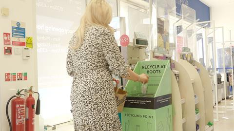 Recycle at Boots 04