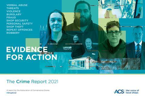 ACS Crime & Guidance PPT Front Slides 2021 A4 landscape