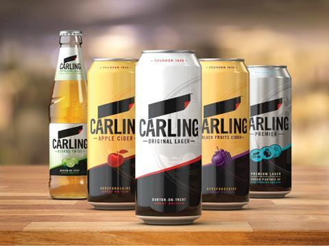 10 biggest alcohol brands in the UK | Analysis & Features | The Grocer