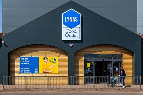 Lynas food outlet