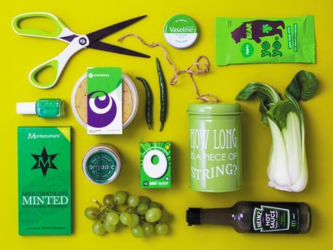 FMCG Product Packaging