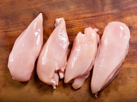 Livestock farmers slash antibiotic use by 40% | News | The