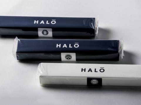 Halo Revamps Packs With Home Compostable Outer Wrap News