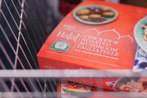 Ms To Roll Out Range Of Own Label Halal Ready Meals News