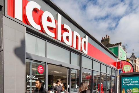 Icleand