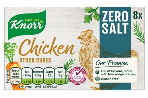 Zero Salt Chicken Stock Cubes-0