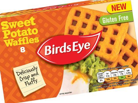 Eight Innovative New Sweet Potato Products Coming To