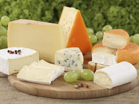 British Cheese Board becomes part of Dairy UK | News | The