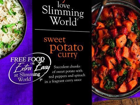 114 122 Slimming World Analysis Features The Grocer