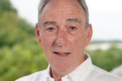 Denis Lynn