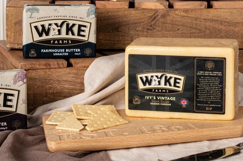 Wyke Luxury Hamper