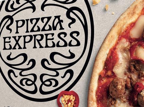 77 81 Pizza Express Analysis Features The Grocer