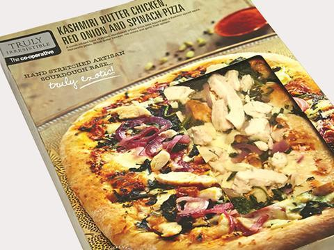 Chilled Pizza Analysis Features The Grocer