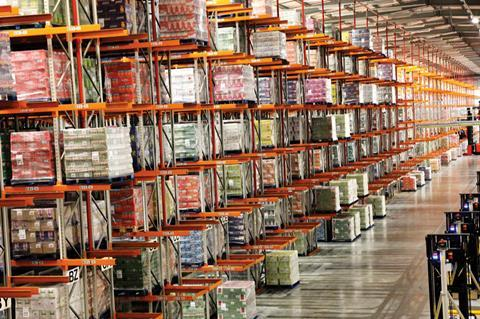 Wholesalers call for support to prevent foodservice stock from going to  waste | News | The Grocer