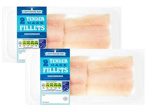 Lidl's Fish Packaging To Be Made From
