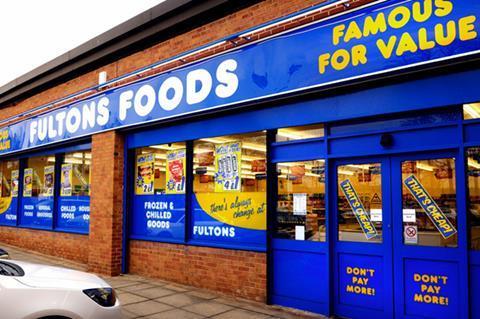 Fultons Foods