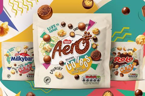 Nestlé Combos