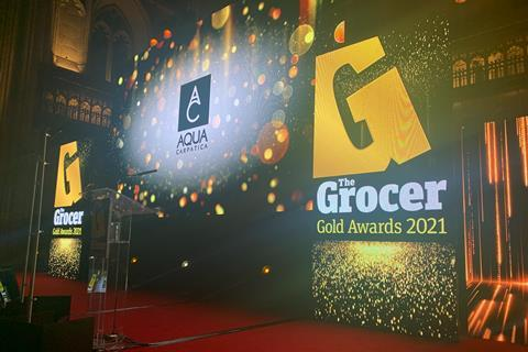 Grocer Golds