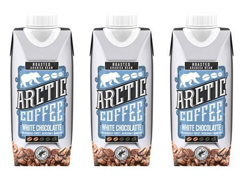 Arctic NPD