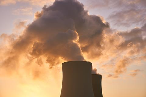 carbon emissions environment