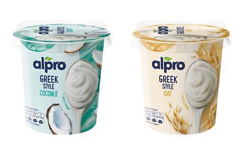 Alpro Greek Style NPD